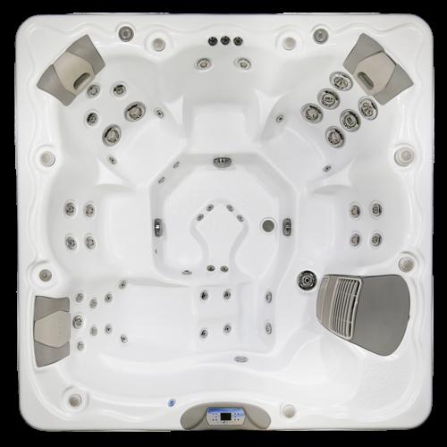 Pats hot tubs pools premier spas premier harmony hot tub bethel maine publicscrutiny Choice Image