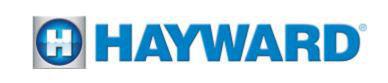 Hayward products